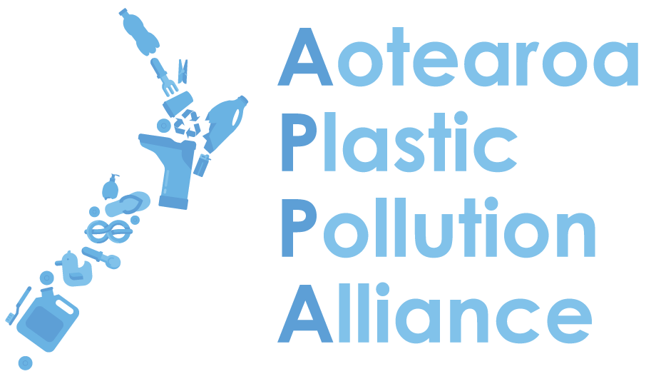 The Aotearoa Plastic Pollution Alliance