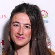 Hannah Blumhardt